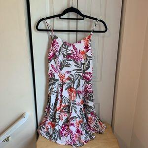 Old Navy Medium Floral Dress